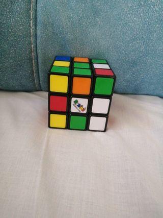 cubo de Rubíck