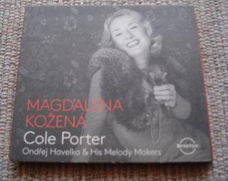 Ondrej Havelka & Melody Makers CD Jazz