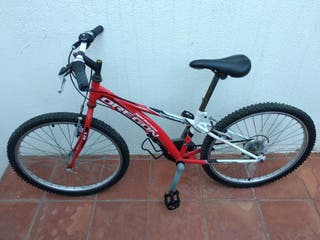 OFERTA Bicicleta junior Oregon