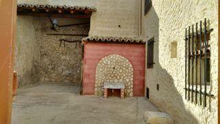 Casa en alquiler - Vacacional en Huete (Cuenca)