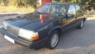 Volvo 940 GLE 2.3