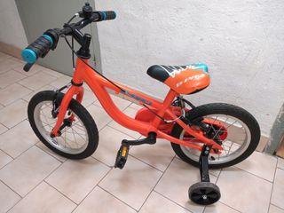 bicicleta bpro