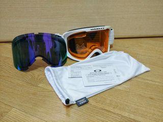 Gafas Oakley esqui/snowboard