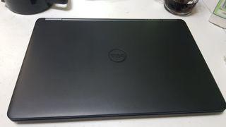 ordenador portátil Dell LATITUDE E7250