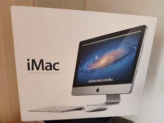 "iMac 2011 21'5"""