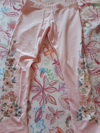 pantalon de verano- otoño talla 4-6años
