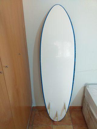 Vendo Tabla de Surf Decathlon