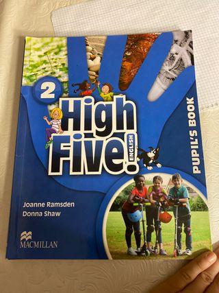 High five english