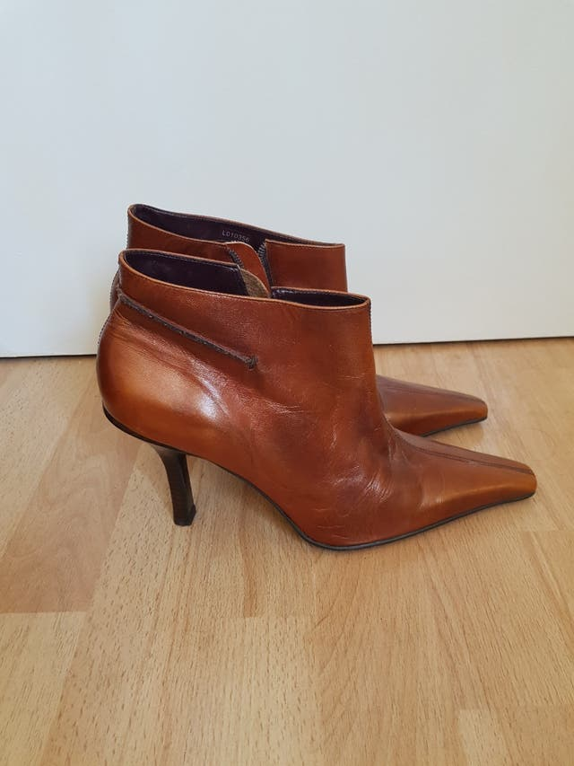 Women's shoes Size 7 (Leather)