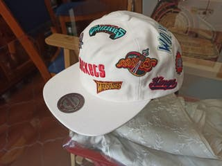 Gorro Mitchell&Ness