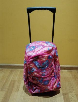mochila nueva colegio grande