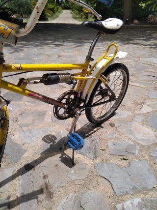 bicicleta Bmx Califòrnia