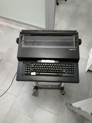 Máquina de escribir Olivetti ET225