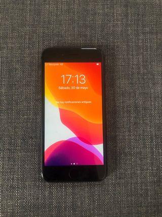 iPhone 8 negro 64GB