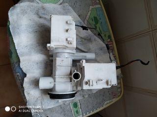 bomba lavadora Siemens y Samsung