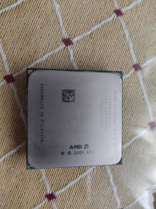 MICROPROCESADOR CPU AMD ATHLON 64X2