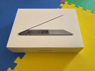 Apple MacBook Pro 13 2020 con oficial garantía