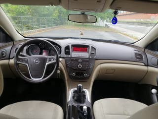 Opel Insignia SW 2012 FULL EQUIPE