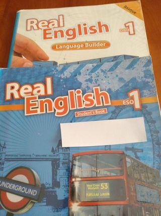 real English 1ro ESO