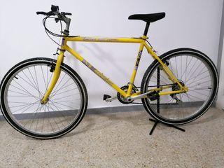 Bicicleta clásica mountain-bike btt MK 90's