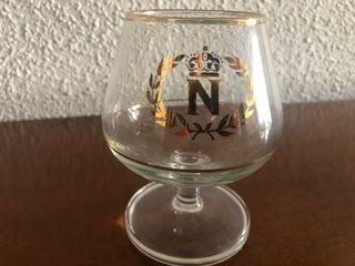 Copas cognac.