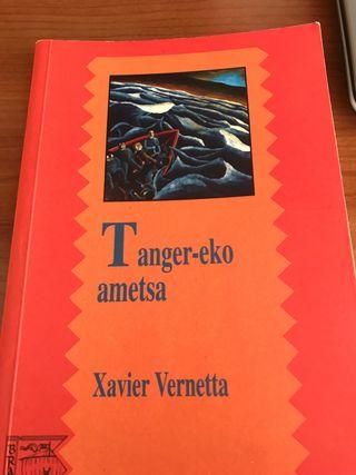Tanger-eko ametsa