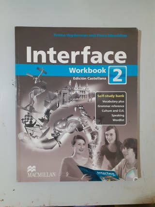 Interface workbook 2 ESO