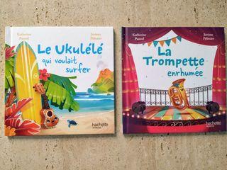 Libros Infantiles en Francés