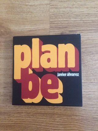 Plan Be, de Javier Álvarez