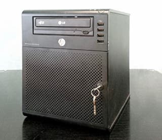 HP Microserver AMD 8 Teras