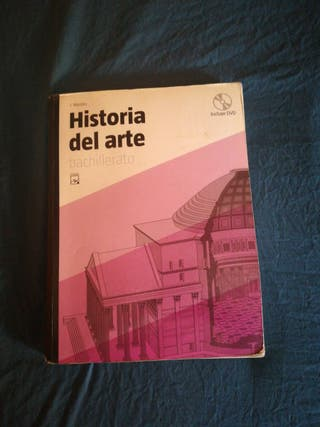 Historia del Arte. Bachillerato