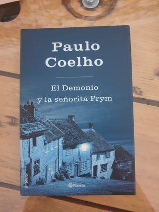 El Demonio y la señorita Prym, Paulo Coelho