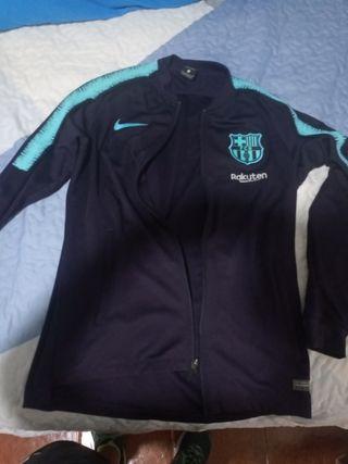 Chaqueta F.C.Barcelona oficial