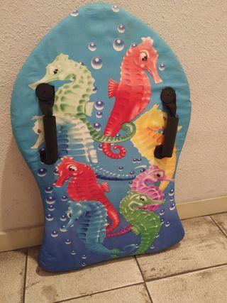 Mini tabla de surf
