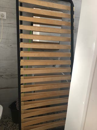 Somier básico IKEA