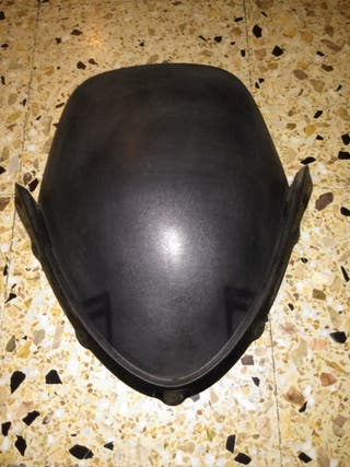 Soporte cúpula Burgman 125