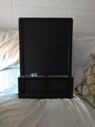 pizarra magnética Ikea LUNS