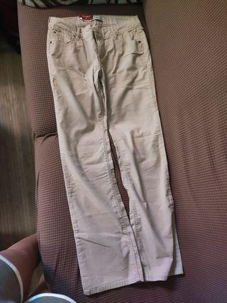 Pantalones Levis de pana