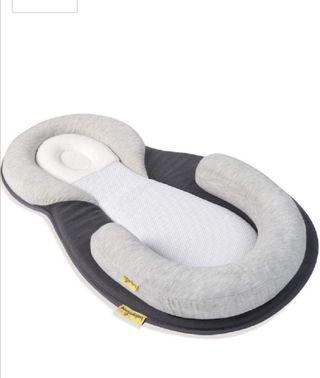Colchón cojín reductor para bebé Babymoov