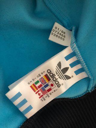 Chaqueta Adidas Vintage Original mujer