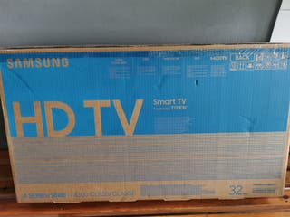 tv samsung 32 t4300