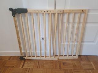 NUEVA - Barrera de seguridad con opción de puerta