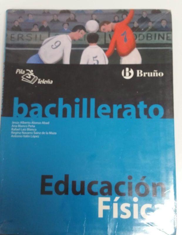 Libros de PRIMERO de BACHILLER