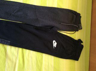 Pantalones niño Nike chándal