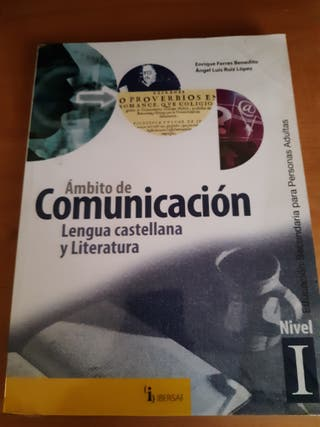 libros escuela de adultos nivel l