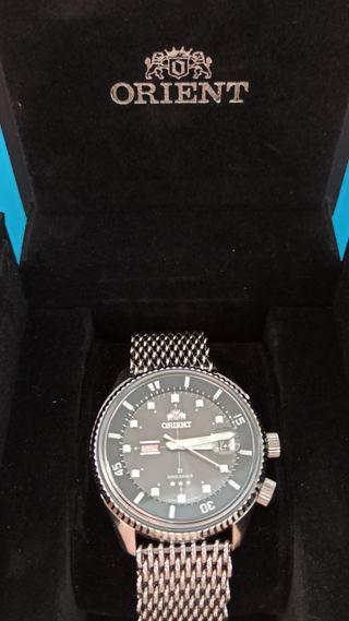 Reloj Orient King Diver