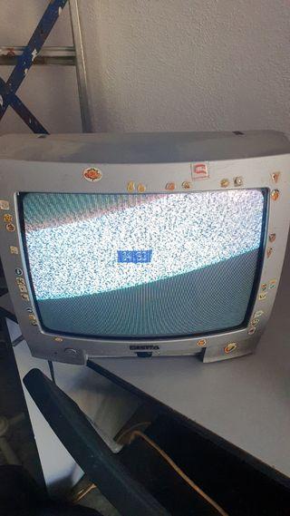 tv para ver Salvame