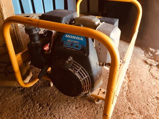 Generador Honda 5.0