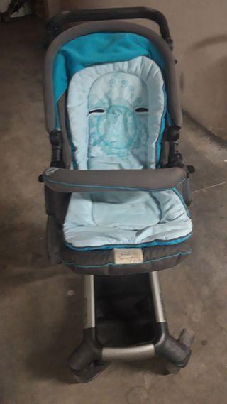 cochecito bebe jane rider