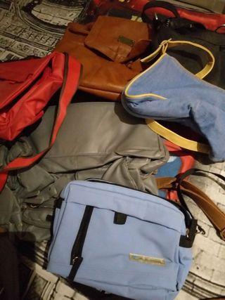 bolsos varios